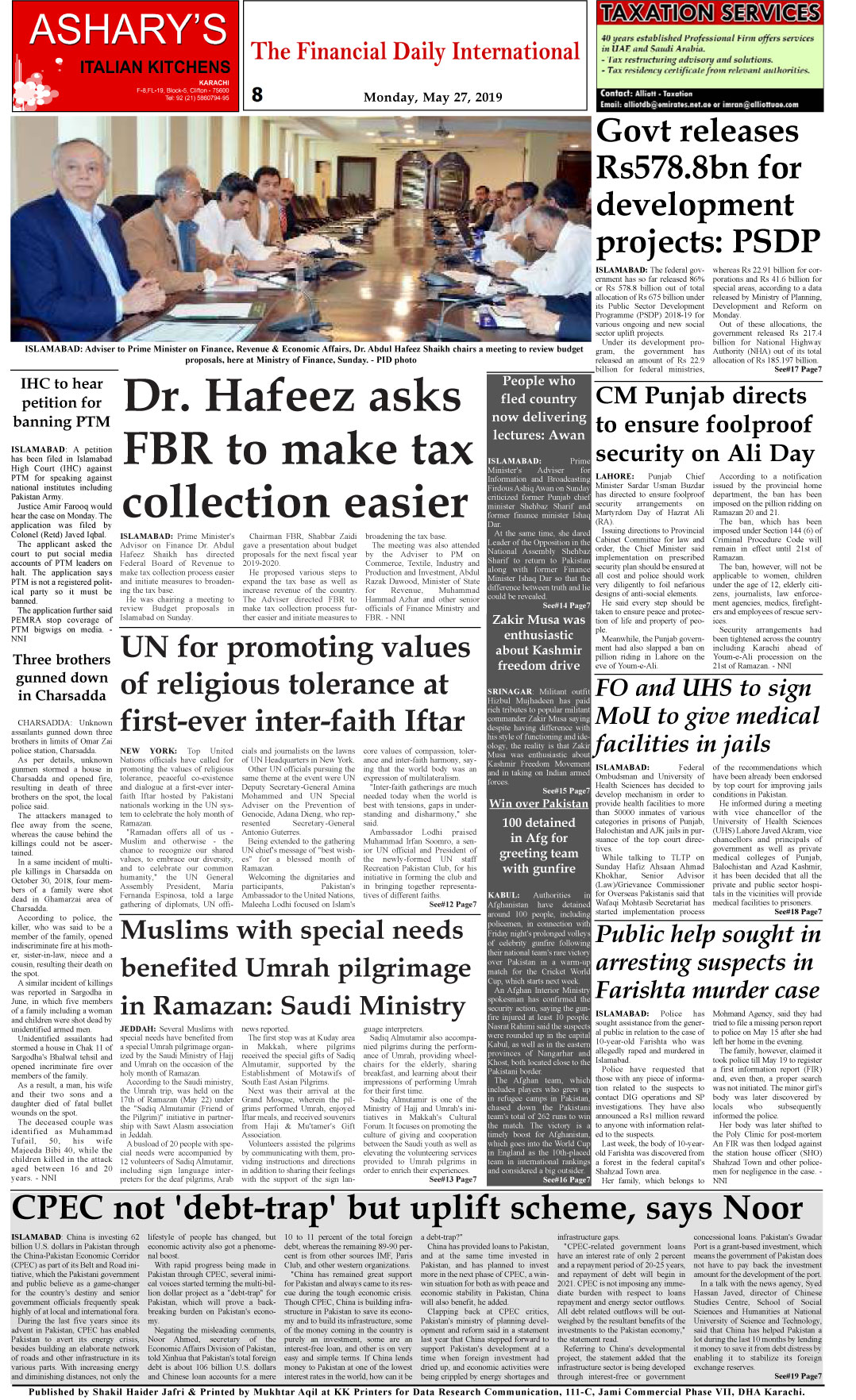 The-Financial-Daily-Monday-27-May-2019-8